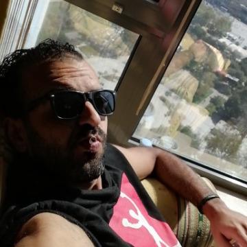 Amjad, 33, Madaba, Jordan