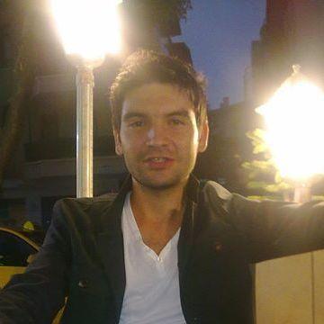 YASİN, 34, Ankara, Turkey