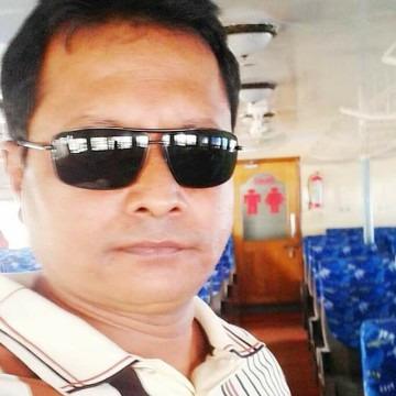 Abu Taleb Liton, 36, Dhaka, Bangladesh