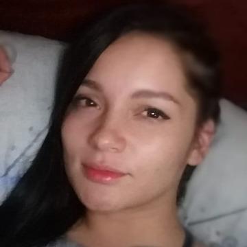 Etoma Yrneh Rolf, 25, Bogota, Colombia