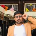 Rama Krishna, 33, Mumbai, India
