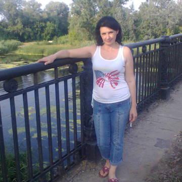 Оксана, 40, Poltava, Ukraine