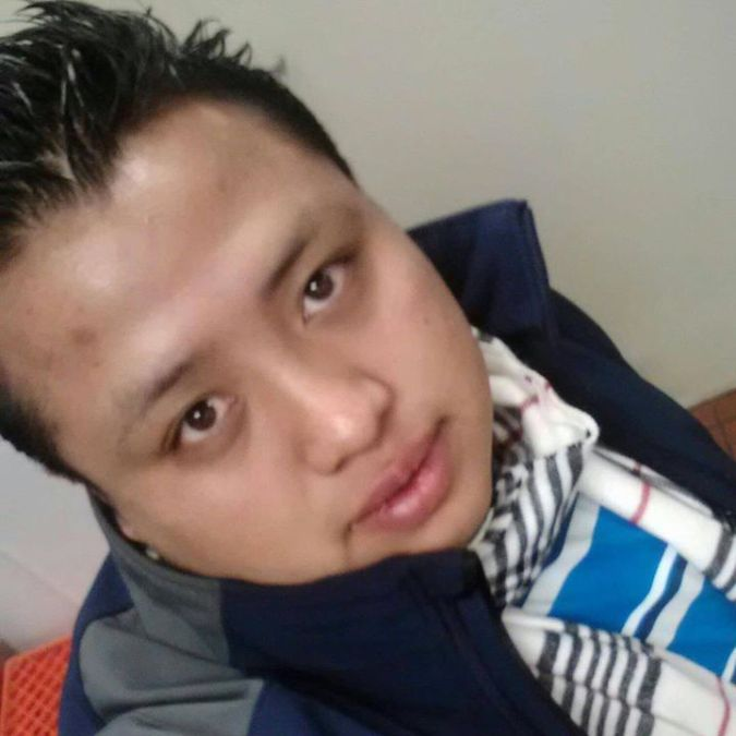 Marcos Rax, 29, Boston, United States