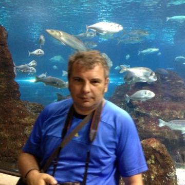 Vadim V. Jourba, 50, Kazan, Russian Federation