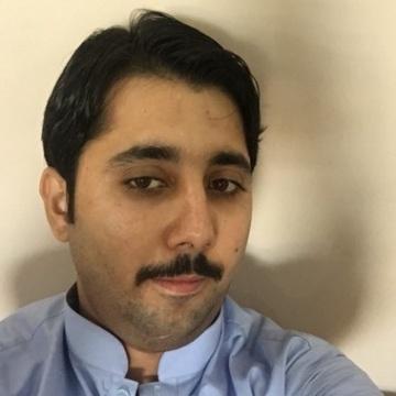 Agha, 31, Karachi, Pakistan