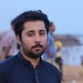 Agha, 33, Karachi, Pakistan