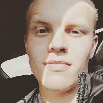Антон Зубков, 25, Moscow, Russian Federation