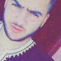 Chakikou CR-H, 21, Oran, Algeria