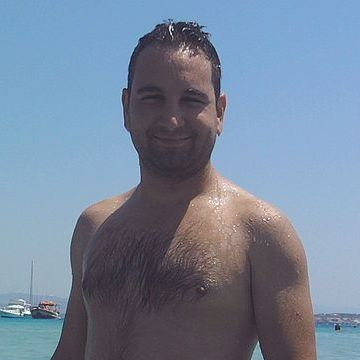 Mert AYDIN, 33, Ankara, Turkey