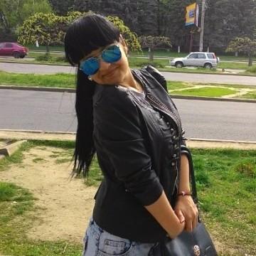 Lina Javoroncova, 35, Kishinev, Moldova