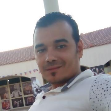 Marko Elamery, 33, Cairo, Egypt
