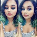 Ananya Chaudhary, 24, New Delhi, India