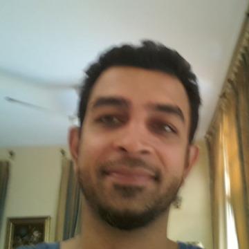 fouz, 42, Colombo, Sri Lanka