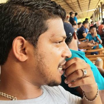 Gihan, 33, Kandy, Sri Lanka