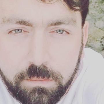 حسن احر, 32, Izmir, Turkey