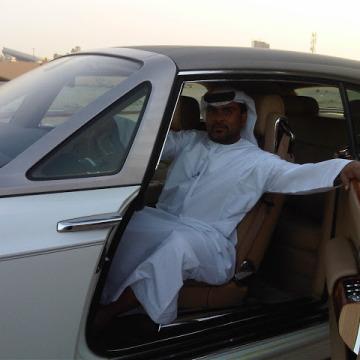 Azmi, 38, Abu Dhabi, United Arab Emirates