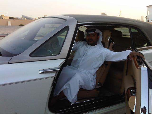 Azmi, 40, Abu Dhabi, United Arab Emirates