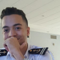 Ayoub Bou, 21, Kenitra, Morocco