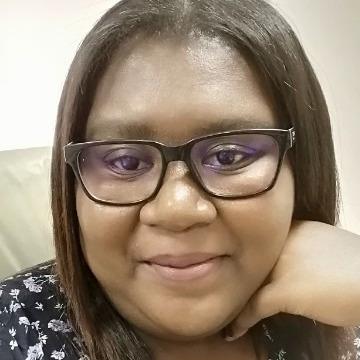 Caroline, 24, Port Louis, Mauritius