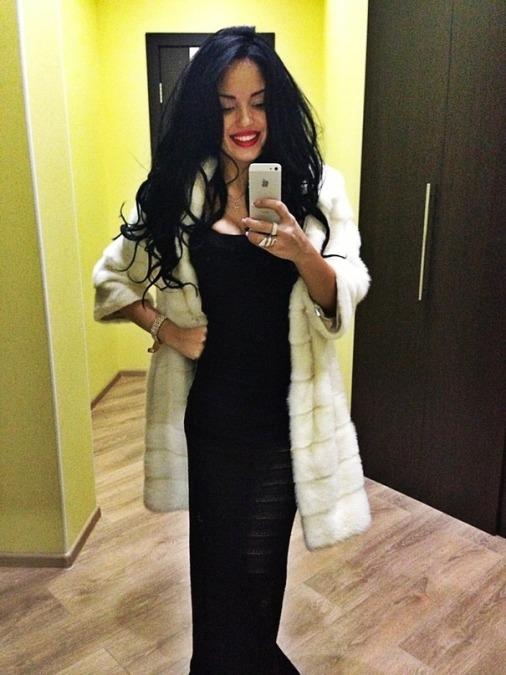 Диана, 28, Krasnoyarsk, Russian Federation