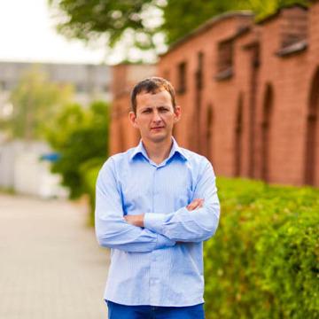Евгений Карлович, 42, Minsk, Belarus