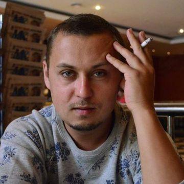 Vyacheslav, 35, Kursk, Russian Federation