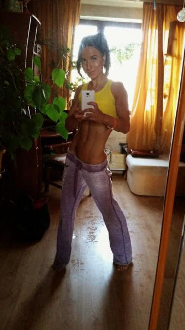 Eva, 33, Moscow, Russian Federation