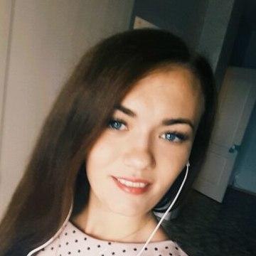 Анастасия Воскресенская, 23, Krasnoyarsk, Russian Federation