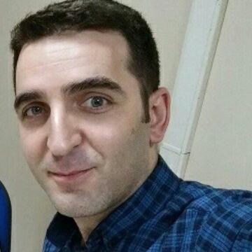 Volkan, 34, Izmir, Turkey