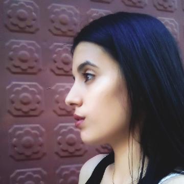 Annabr, 20, Tirana, Albania