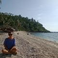 Maejoy Fiel, 27, Tacloban City, Philippines