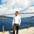 salih, 35, Istanbul, Turkey
