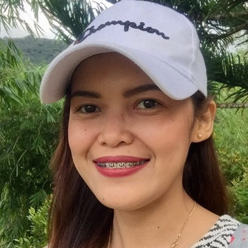 Celynd, 32, Davao City, Philippines