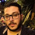 Sam Nasser, 30, Tel Aviv, Israel