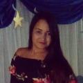 YUCEMAR GUANIPA, 25, Barquisimeto, Venezuela