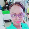 FAITH MARU, 25, Mombasa, Kenya