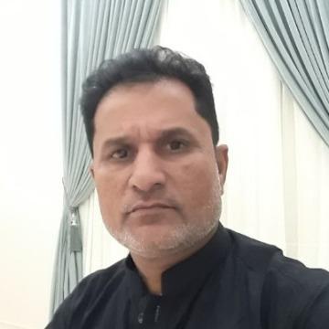 Muhammad, 49, Karachi, Pakistan