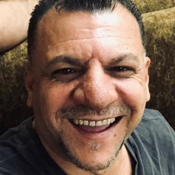 Ali Ali, 48, Kirkuk, Iraq