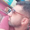 Mohamed Amenkour, 30, Tangier, Morocco