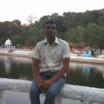 ajeet singh tanwar, 25, Mumbai, India
