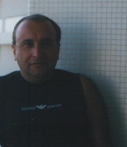Shon , 55, Netanya, Israel