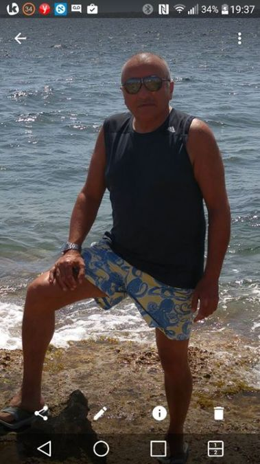 Shon , 56, Netanya, Israel