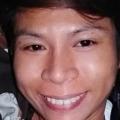 Sonyshane Champs dela Cerna, 32, Tarlac City, Philippines