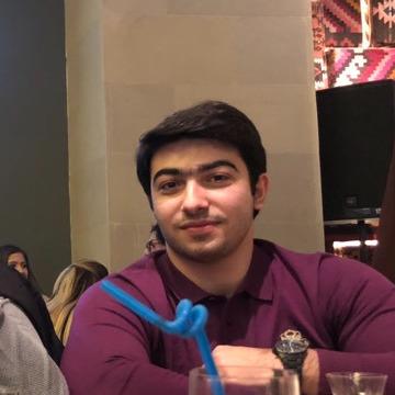 Miri, 26, Baku, Azerbaijan