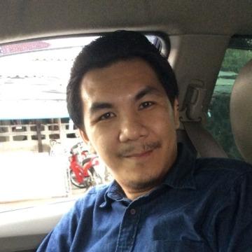 จักรวาล อัศจรรย์, 33, Bangkok, Thailand