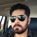 Faisal Hayat, 38, Dubai, United Arab Emirates