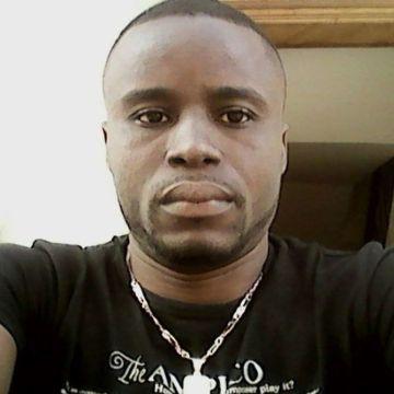 Solomon Eze, 38,