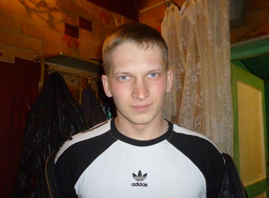 Oleg Kamashev, 28, Krasnodar, Russian Federation