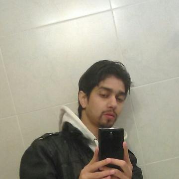 Fahad, 32, Islamabad, Pakistan