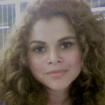 Rayane Sodré, 28, Belem, Brazil